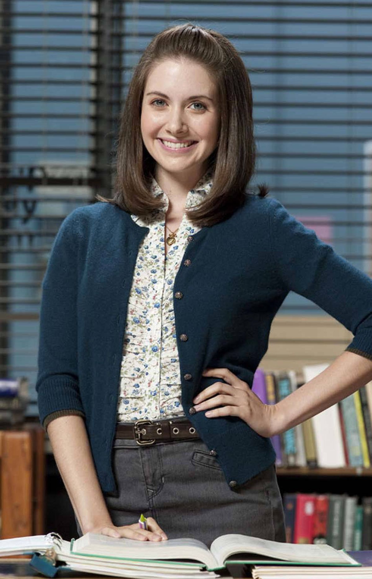 COMEDY Community NBC, CITY-TV, 8 p.m. ET/PT The student body of Greendale Community College test the scales of justice in tonight's new episode. The story opens with Annie (Alison Brie) finding the study group's delicate yam experiment smashed to bits on the science-lab floor. In hopes of saving their grade, the group tries to find the person responsible, with Abed (Danny Pudi) and Troy (Donald Glover) leading the investigation. The investigation culminates in an elaborate mock trial, with the stern Professor Kane, played by The Wire's Michael K. Williams, serving as judge, jury and possibly executioner.