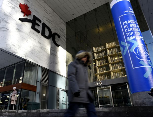 See no evil: How Canada is bankrolling companies accused of