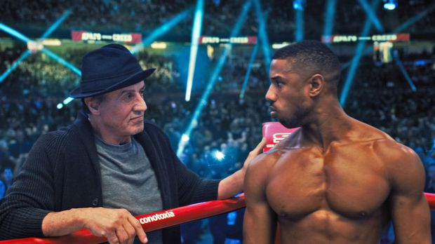Review: Creed II is a rematch worth fighting for