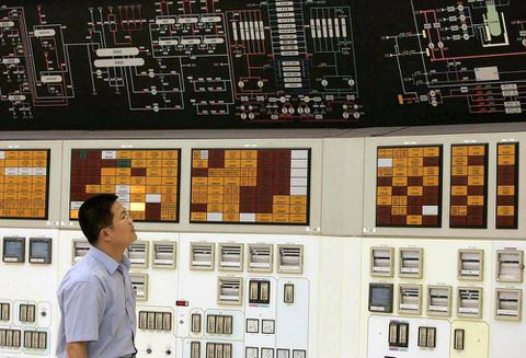SNC-Lavalin seeks to expand nuclear enterprise in China