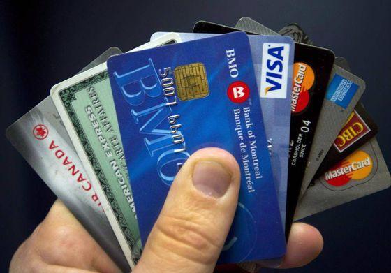 credit card debt analysis