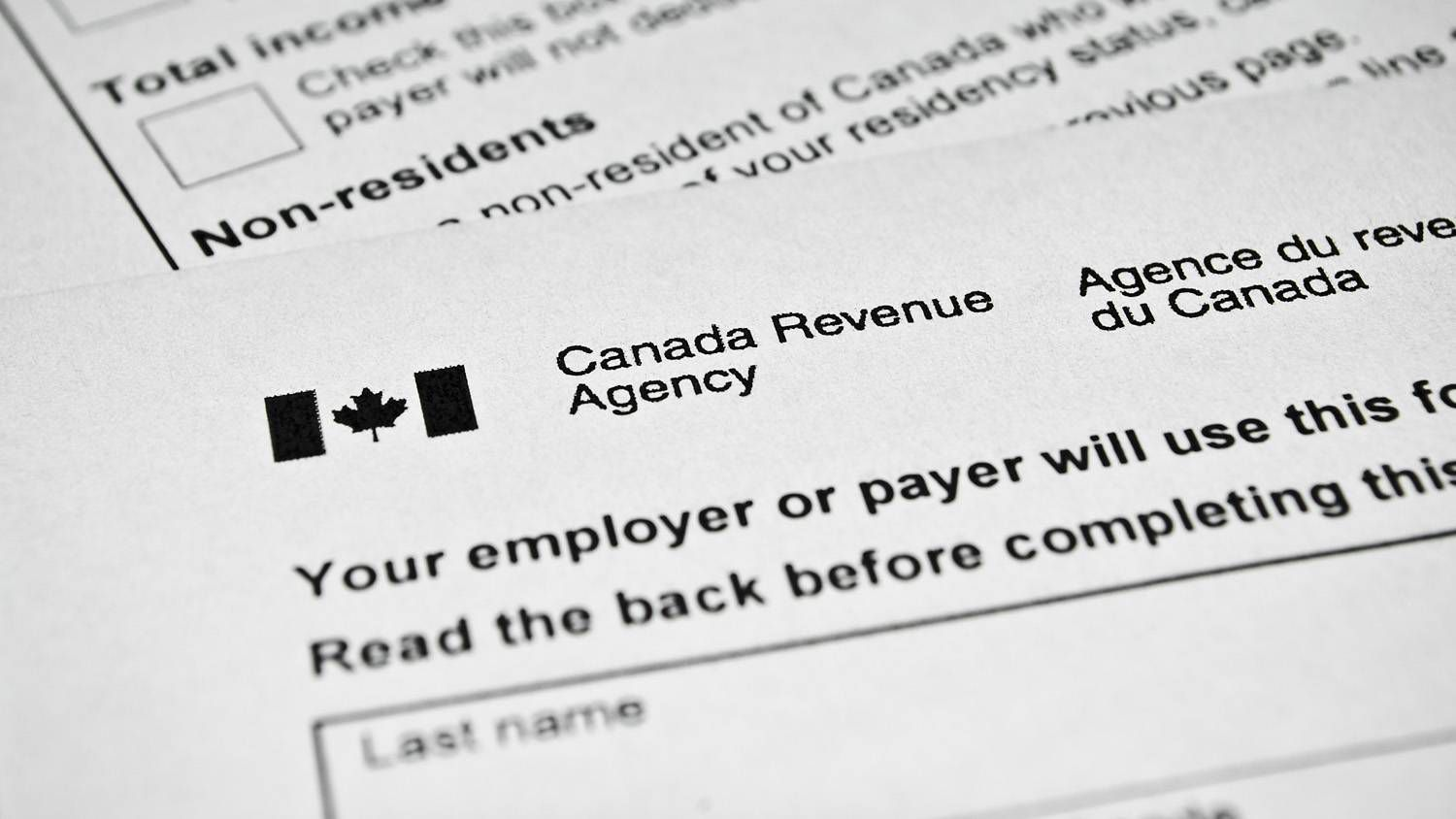 What to do if your taxes are under CRA review or audit - The