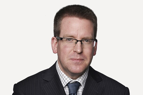 Matthew McClearn
