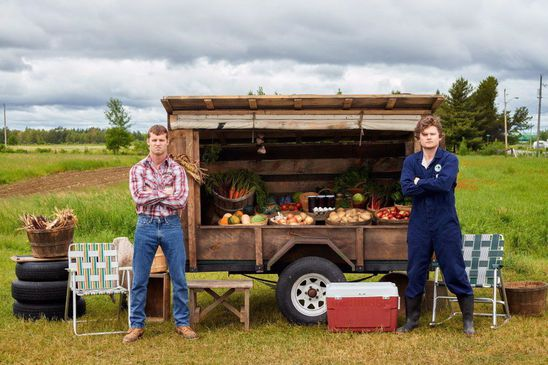 Canadian comedy 'Letterkenny' to resume North American live show tour in 2022