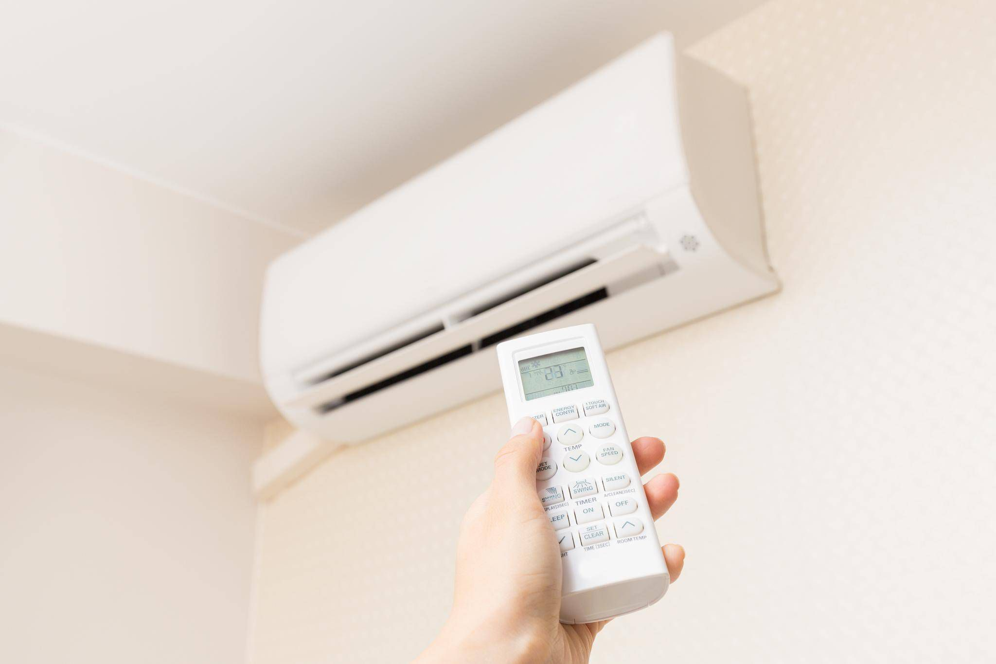 Old formula, efficient air conditioners to blame for office conflicts: BC Hydro