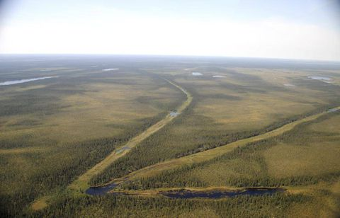First Nation Chief plans China trip to discuss Ring of Fire rail line