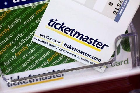Ticketmaster And Live Nation Are Being Sued For Unfairly Inflating Ticket Prices