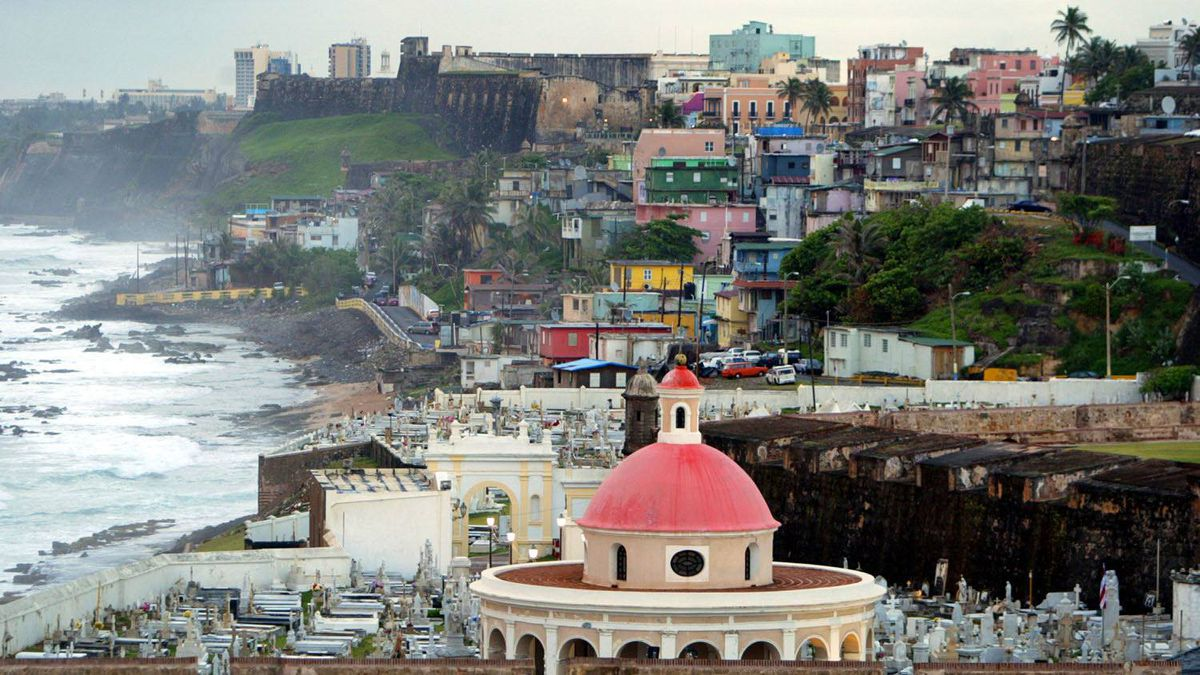 The transformation of Puerto Rico's dysfunctional economy has begun to attract attention.