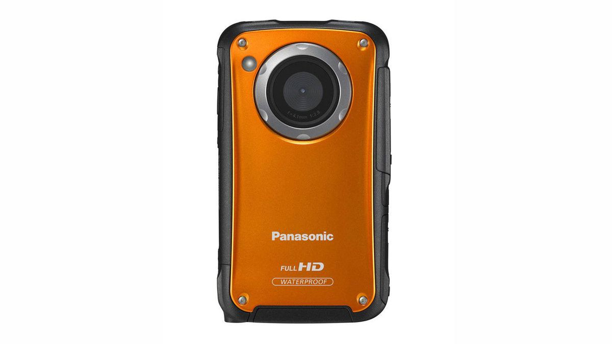 The Panasonic HM-TA20 - The $200 HM-TA20 possesses some noble virtues, particularly its ability to take a lickin' and keep on tickin,' but it's not the heir apparent to the Flip.