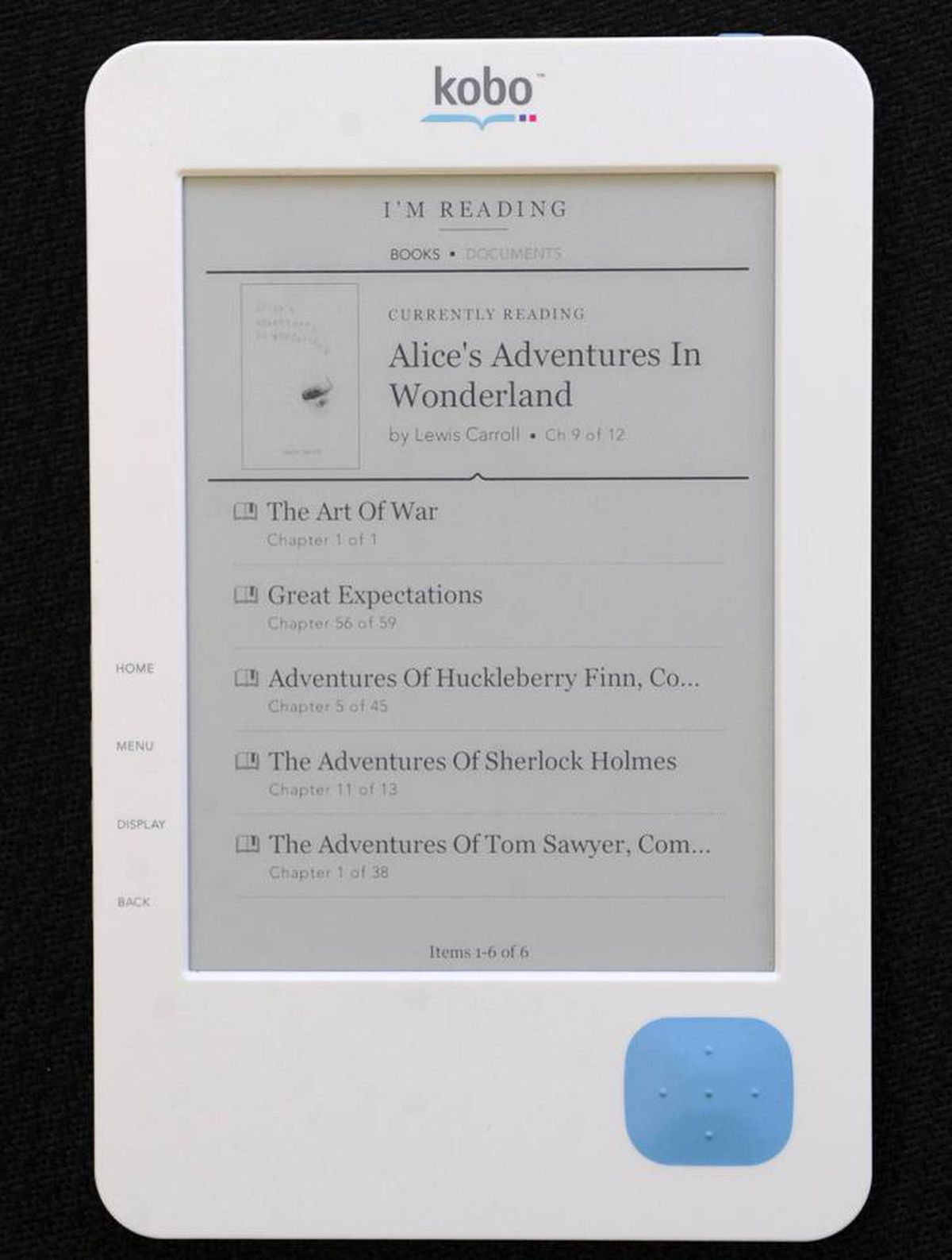 Kobo eReader, created by a Toronto company whose majority owner is Indigo Books and Music, hits the Yankee Group?s sweet spot at a price of $149 (Cdn.).