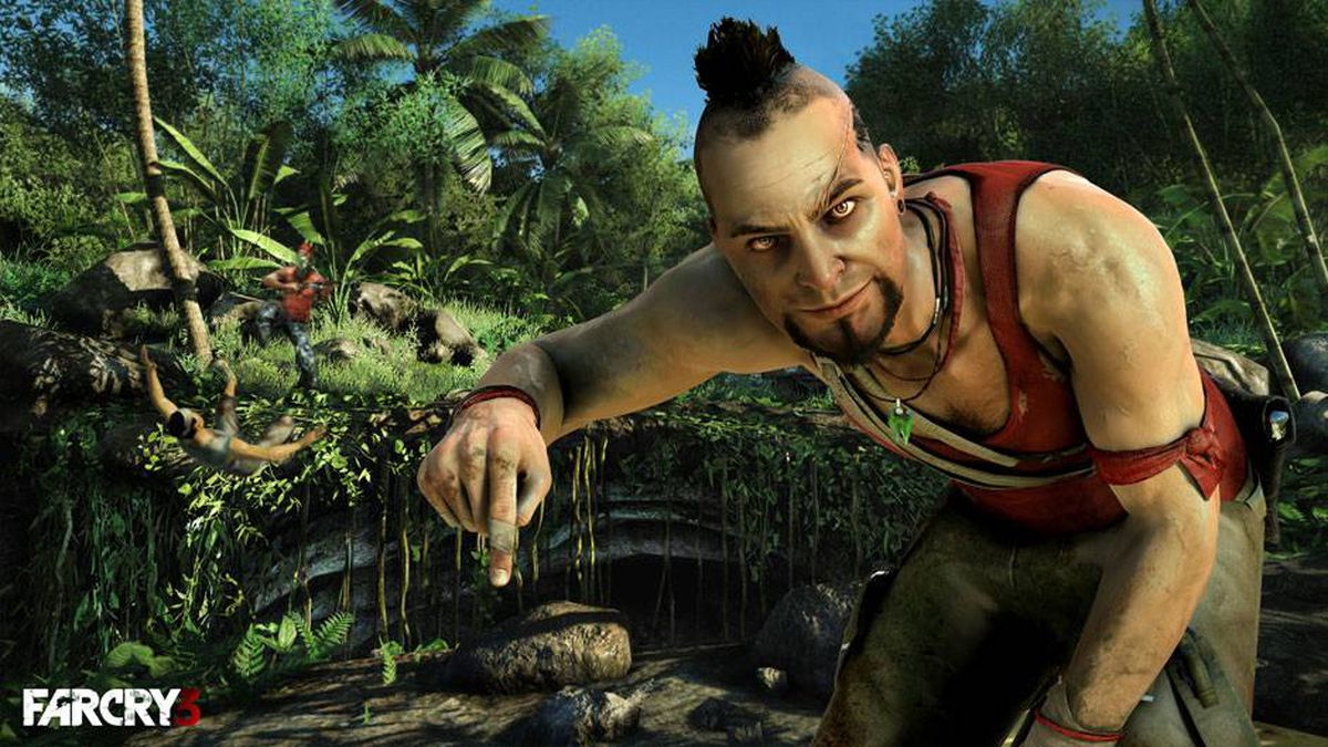 Far Cry 3 Only The Best Shooter Of The Year The Globe And Mail