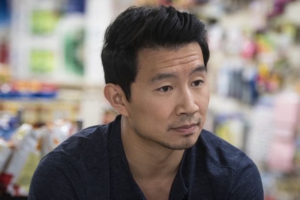From Marvel to memoirs: superhero star Simu Liu to publish book on his life