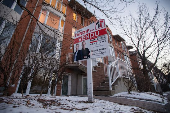 Location, location: Home prices projected to rise in Eastern Canada, slump in West
