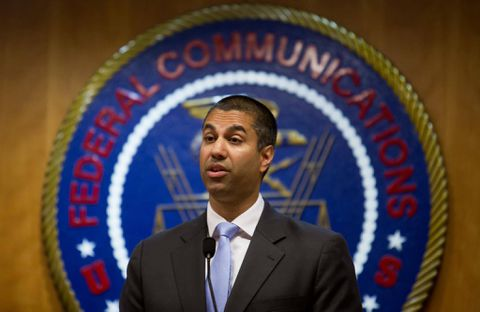 The FCC Votes to Dismantle Net Neutrality