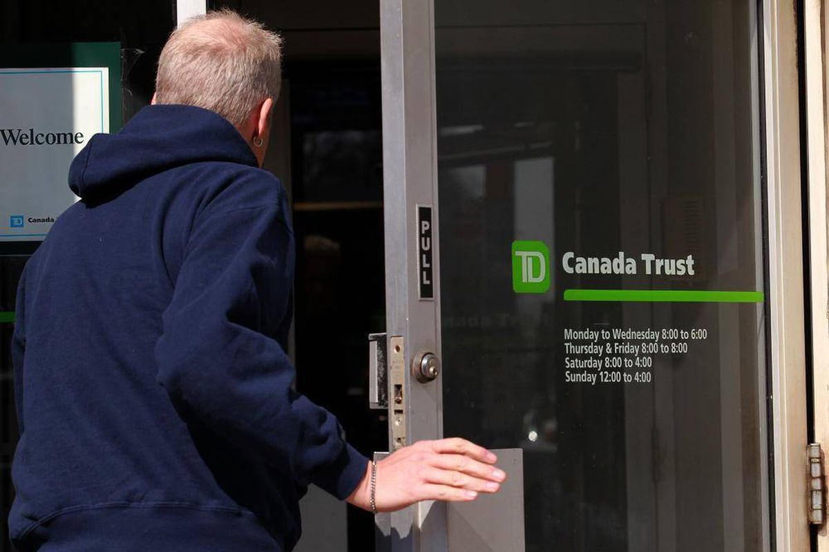 TD units agree to pay $650,000 for overcharging clients - The Globe
