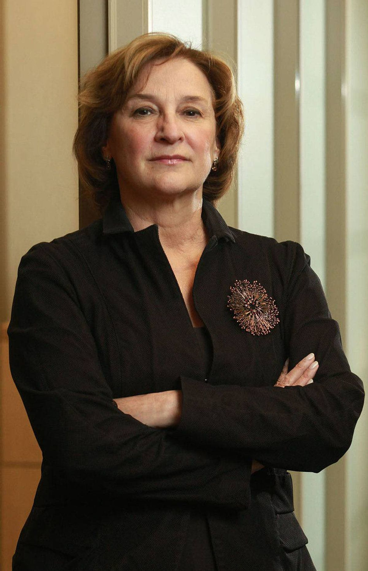 Jennifer Stoddart is the Privacy Commissioner. Established in 1983, the office has a budget of $24.6-million and 176 staff. Her hot file: persuaded Facebook to improve its privacy protections and voiced concern about online-surveillance legislation.