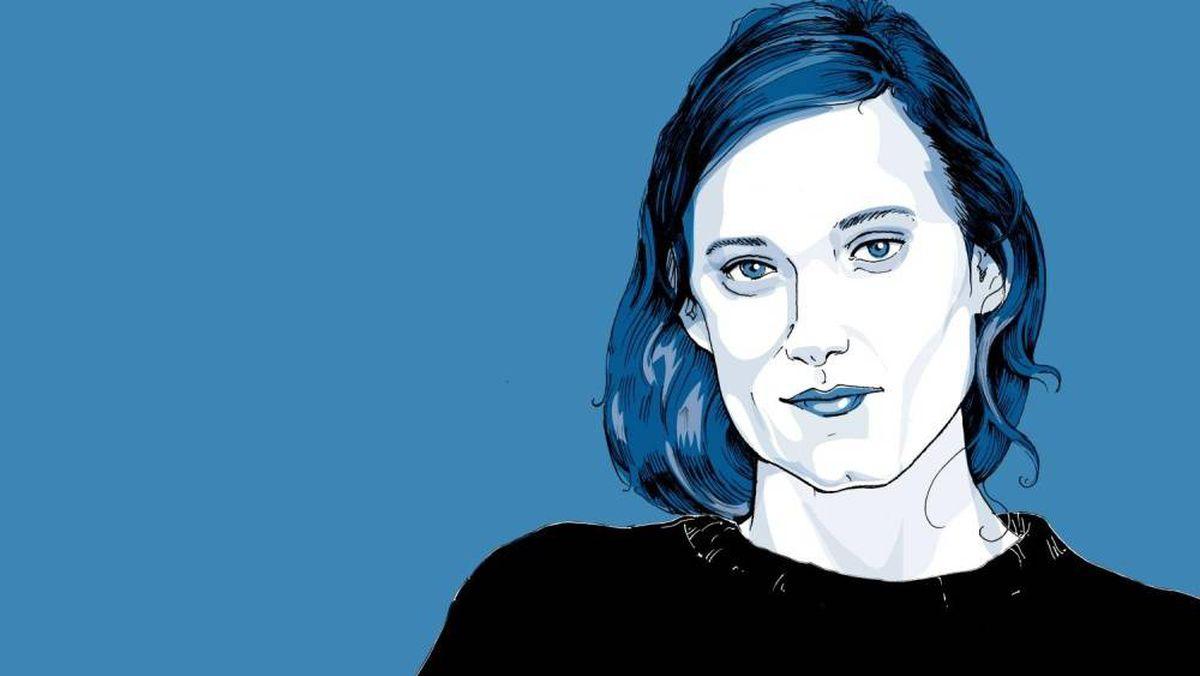 Tonia Cowan/The Globe and Mail