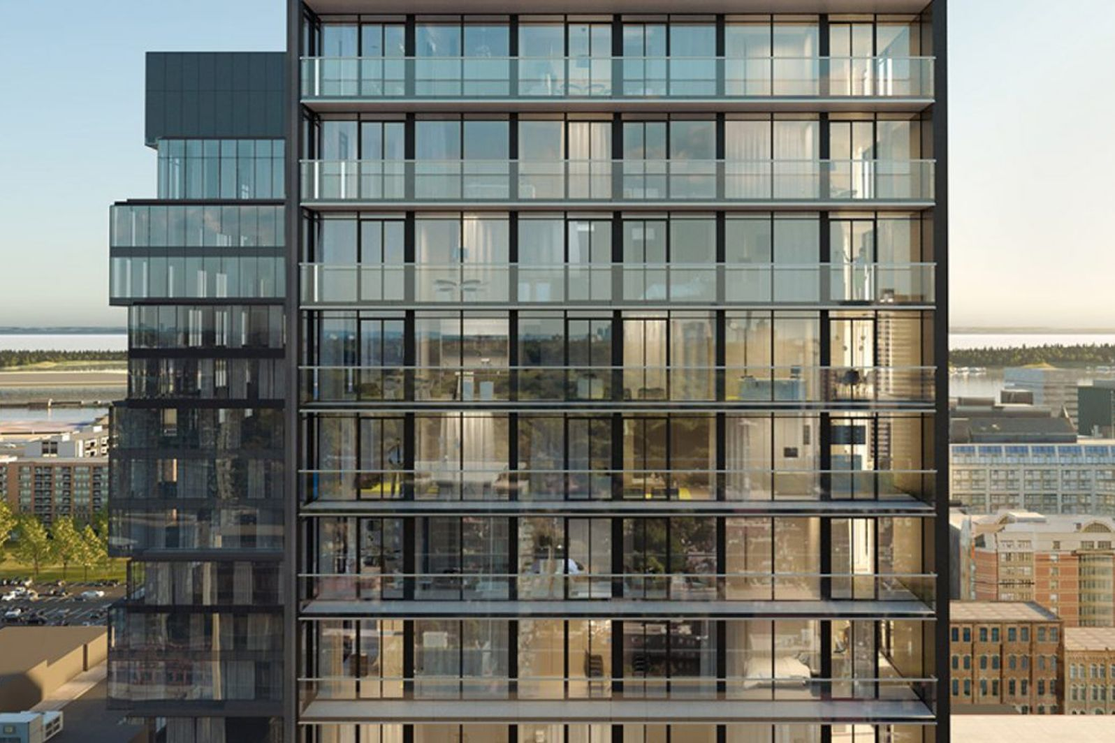 Lamb Development condo project in downtown Toronto delayed