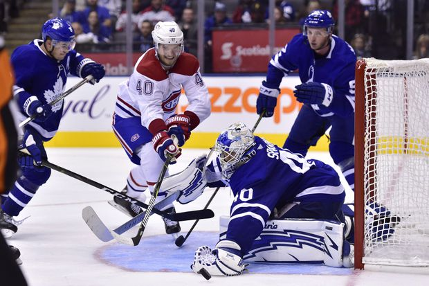 Hockey Day In Canada Showcases Key Games Saturday For All Seven