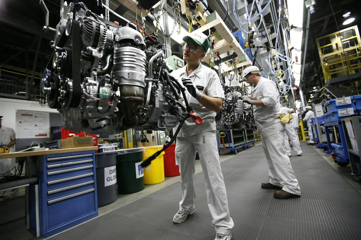 Canadian Auto Parts Sector Worried About Tpp Import