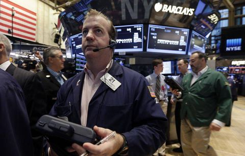 Worry-free investors spark new fears