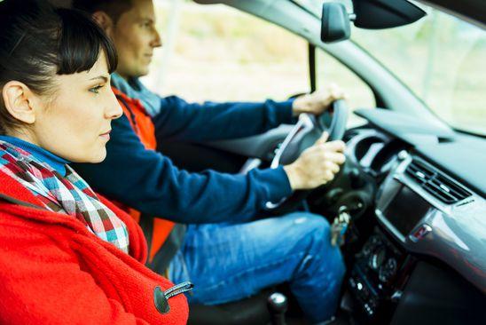 In California, gender no longer a factor in car insurance