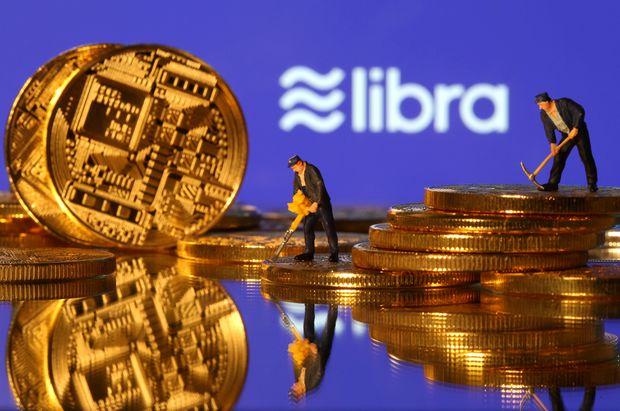 Facebook's libra is a threat to the sovereignty of nation states