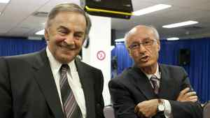 Franco Fava (right): A Liberal Party fundraiser who, Mr. Bellemare alleged, influenced the nomination of judges and other senior government appointments. He denied the charges at the inquiry, headed by former Supreme Court justice Michel Bastarache.