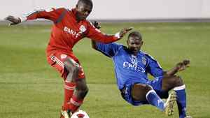 Toronto FC, owned by MLSE, is a professional soccer club in North America's Major League Soccer. The club was founded in 2006 and joined MLS in the 2007 season. Toronto FC has been profitable since the start and season tickets are a hot commodity. (Reuters)