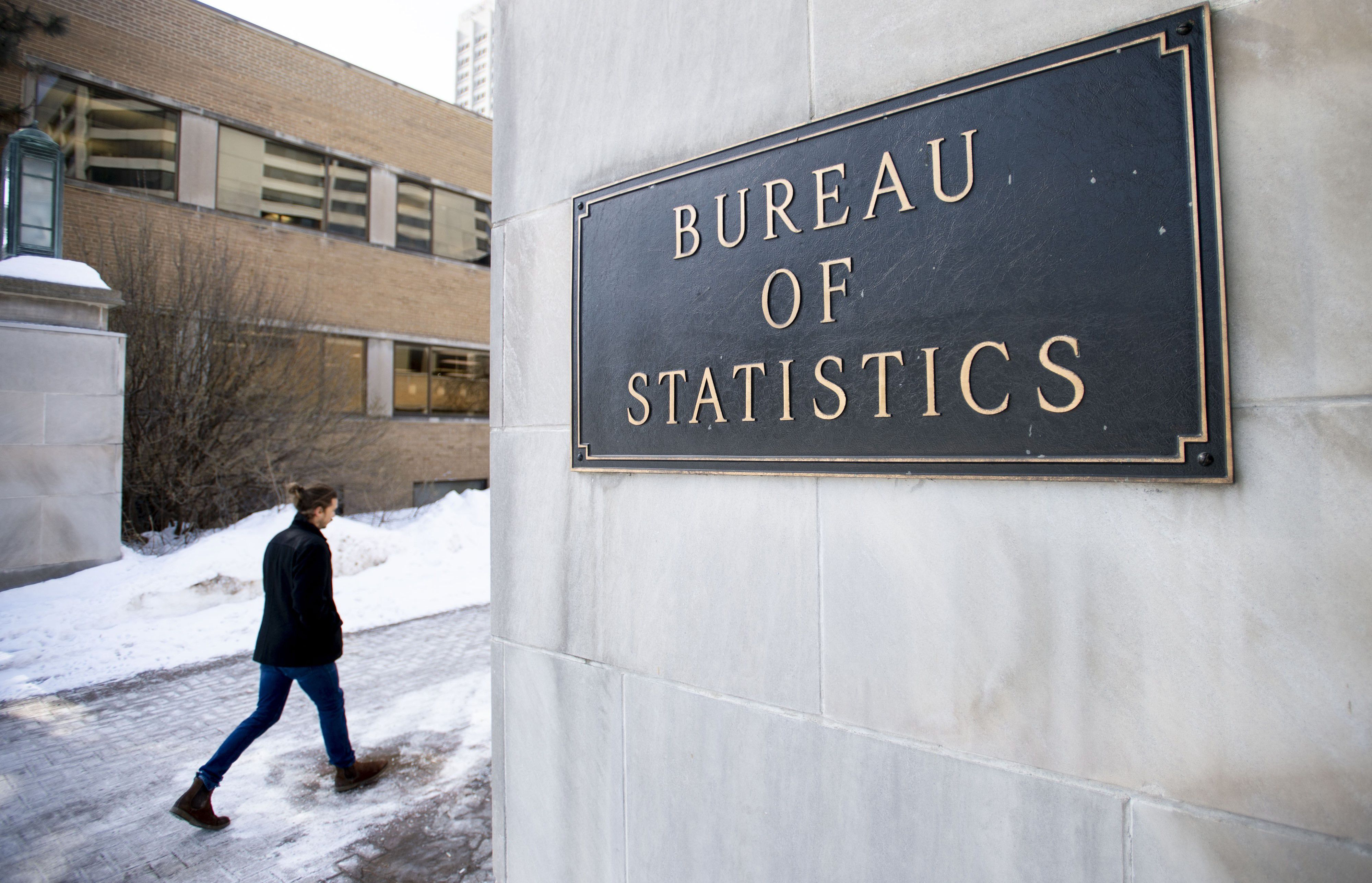 Canada posts strongest six-month run of job creation to start a year since 2002