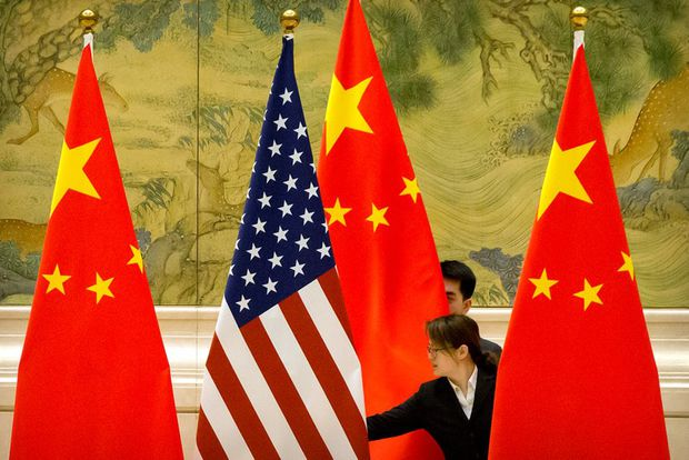 US, China outline deal to end trade war