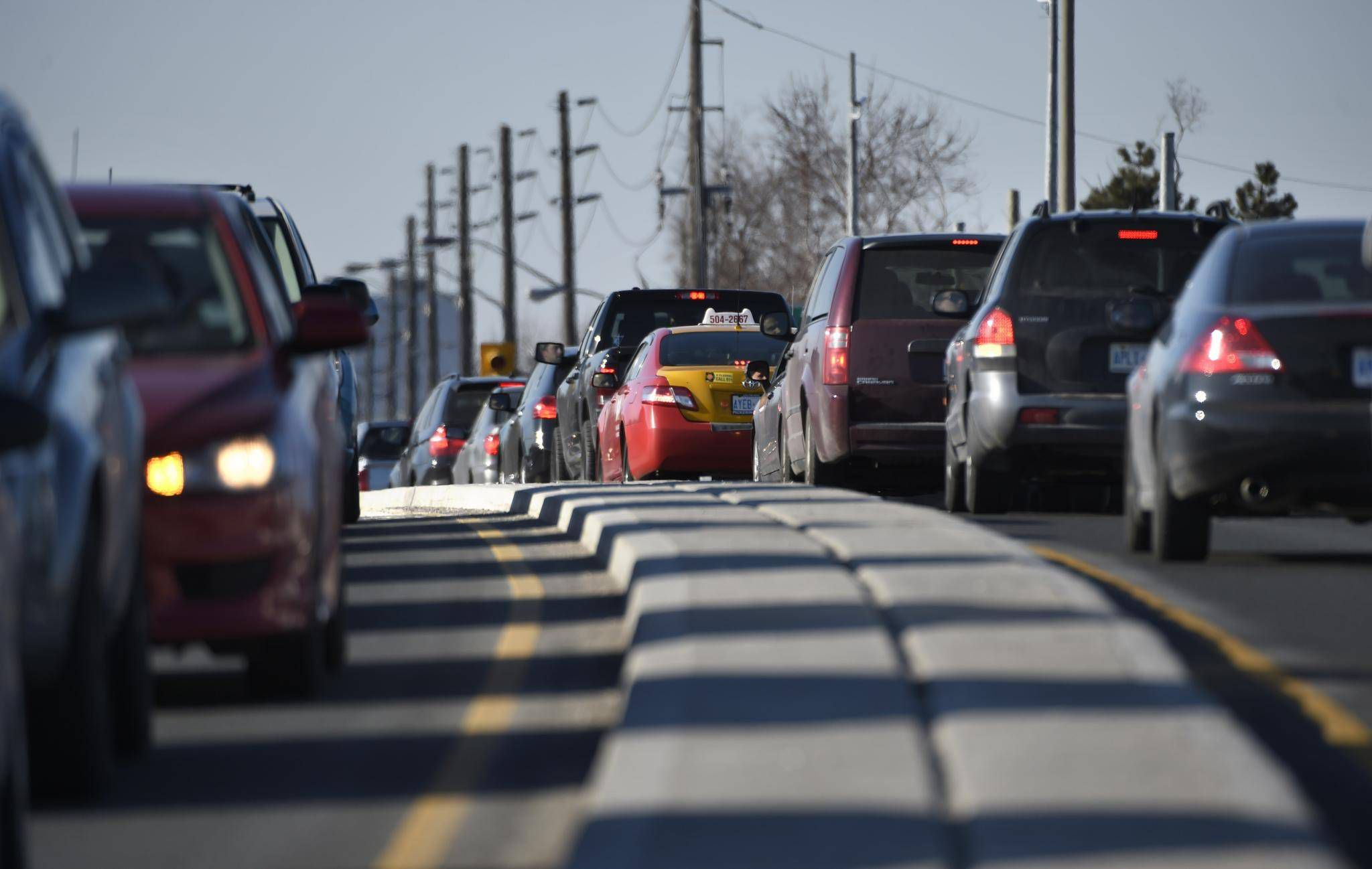 The 10 Most Expensive Cities In Ontario For Car Insurance The