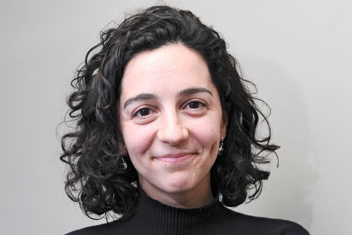 Joanna Slater
