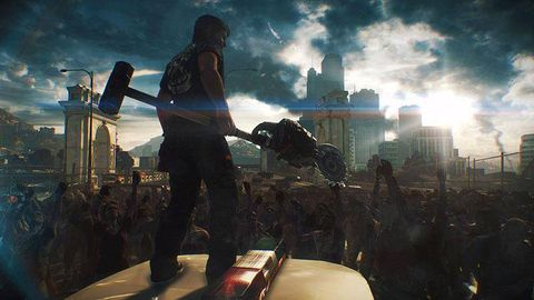 Review: 'Dead Rising 3' is the Xbox One launch game you want