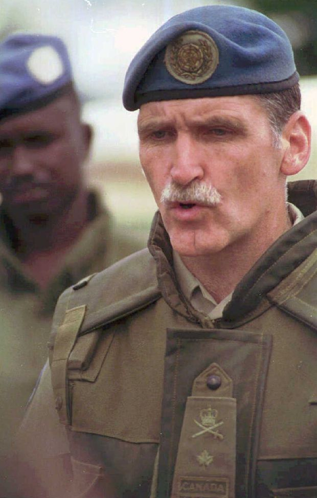 e7cc832e2af The forgotten Rwanda mission  How Canada remembered genocide and ...