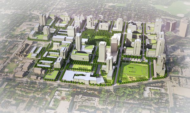 Final phases of Regent Park redevelopment to be open to