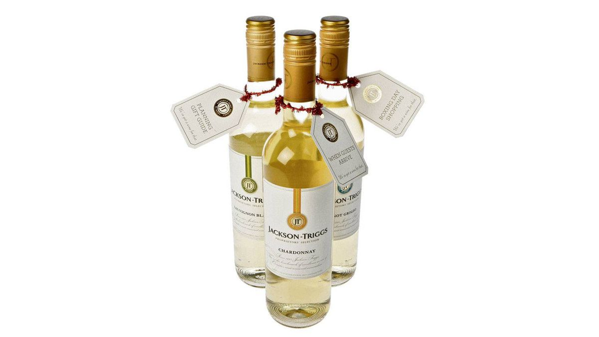 Why look abroad for fabulous wines when Canada's many offerings, including these Jackson-Triggs whites, can be just as palate-pleasing? From $9.45 a bottle at wine and liquor stores nationwide.
