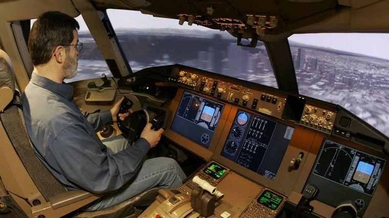 Resultado de imagen para FAA Boeing 737 MAX test