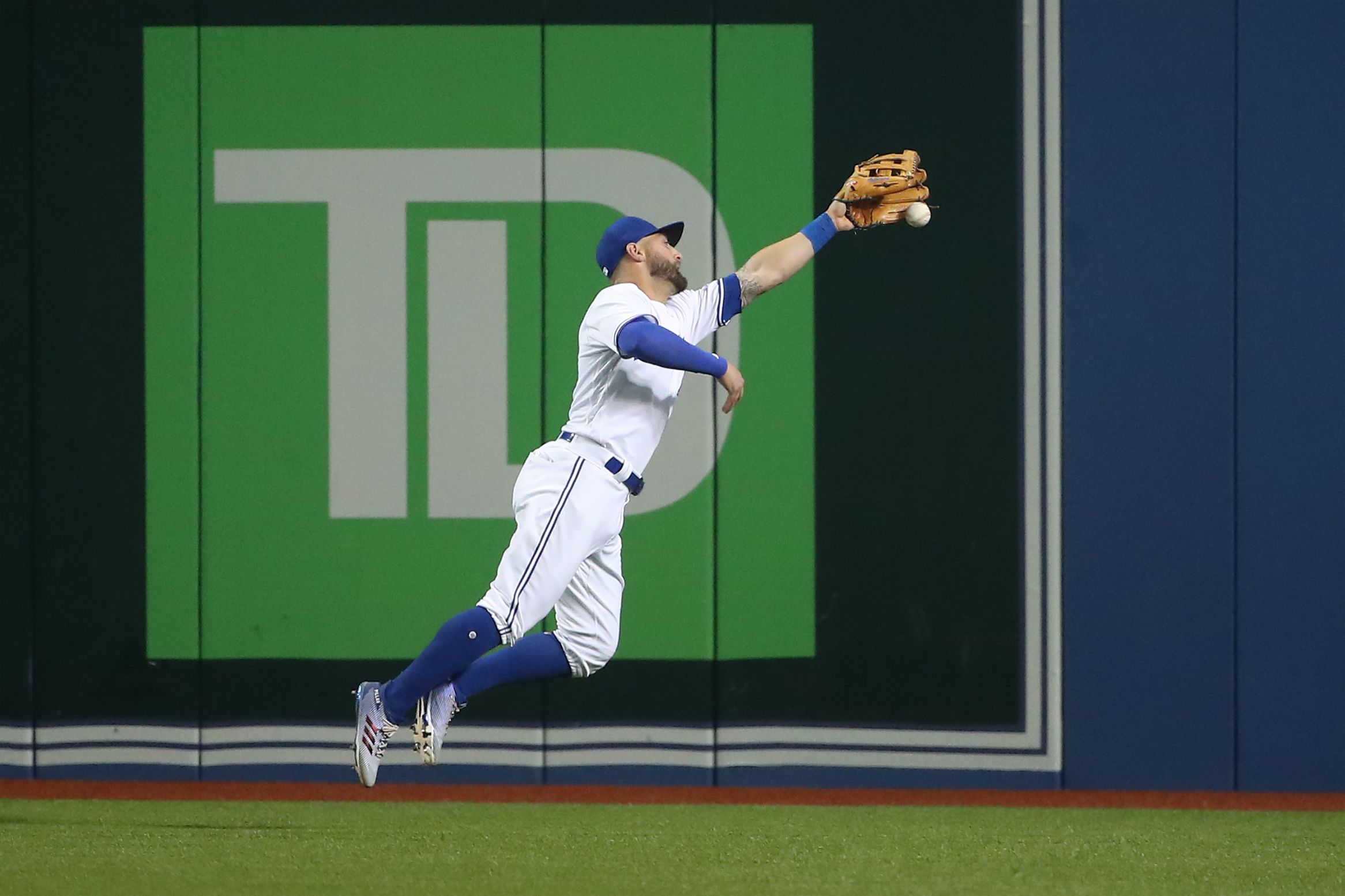 TD in talks to expand banking partnership with Blue Jays: sources