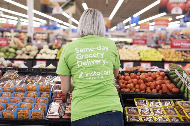 Instacart to expand Toronto office in effort to boost