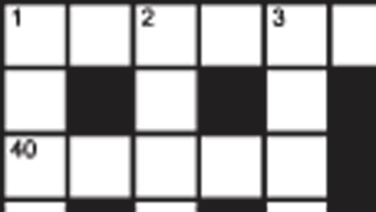 How'd you do? The answers to the Globe's annual holiday crossword