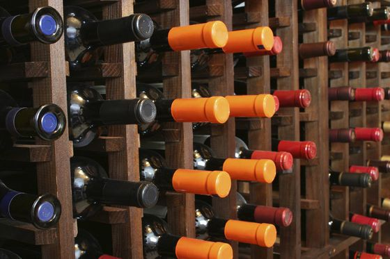 U.S. angry over B.C. policy allowing only local wine to be sold in grocery stores - The Globe and Mail