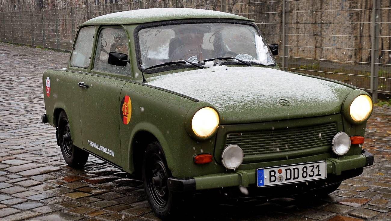 The 12 Worst Cars Ever Built
