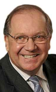 'GEOGRAPHIC NECESSITY' BERNARD VALCOURT: This bilingual Mulroney-era minister from New Brunswick is back in Ottawa 18 years after he was last defeated. Mr. Harper will have to consider giving him a portfolio.