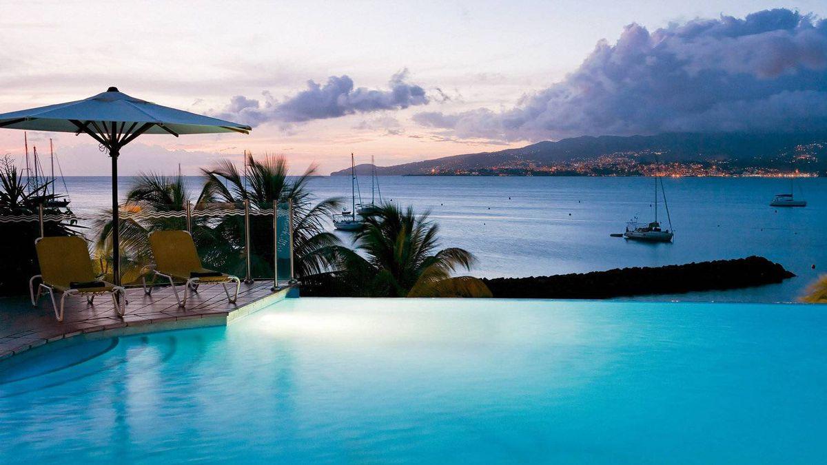 The Mgallery Hotel Bakua Martinique