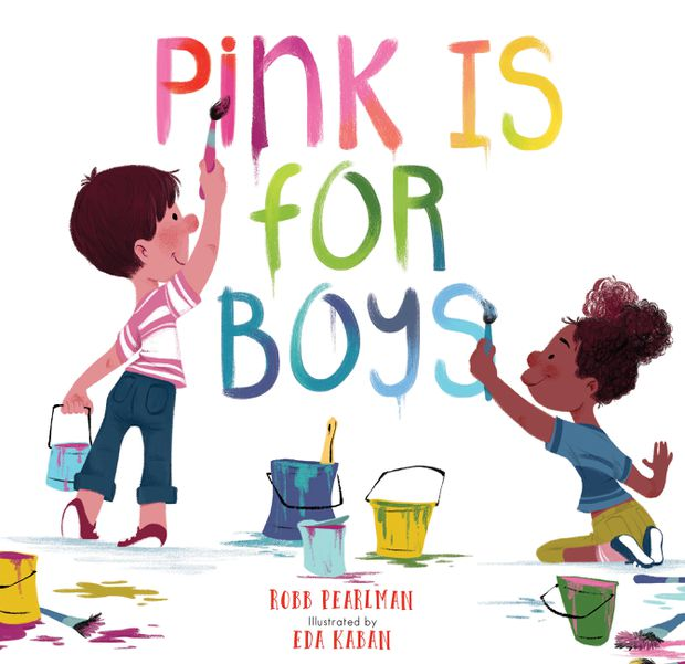 New picture books aim to teach kids how to be in this world