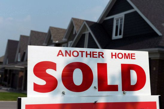 How $8-billion in added mortgage costs will pinch Canadians and the economy