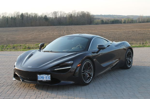 review the mclaren 720s is not for everyone but it s a must see
