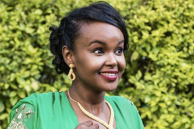 Preliminary investigations show Somali-Canadian activist was killed by a stray bullet: African Union