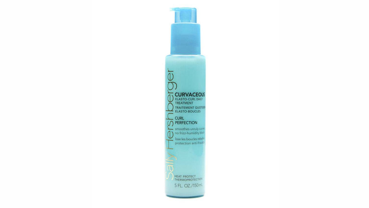 Smooth Frizz Free Curls This Treatment Makes It Possible The Globe And Mail